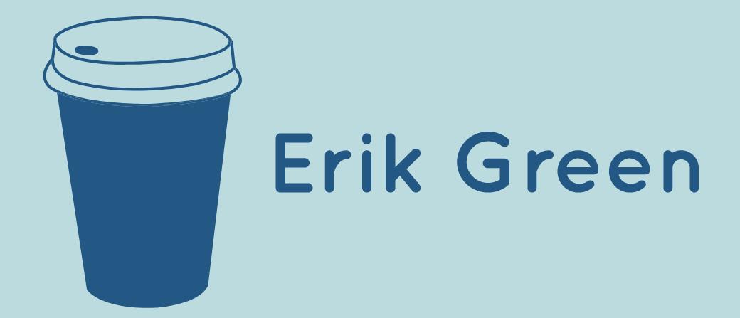 Erik Green